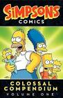 Colossal Compendium, Volume 1 by Matt Groening (Paperback, 2013)
