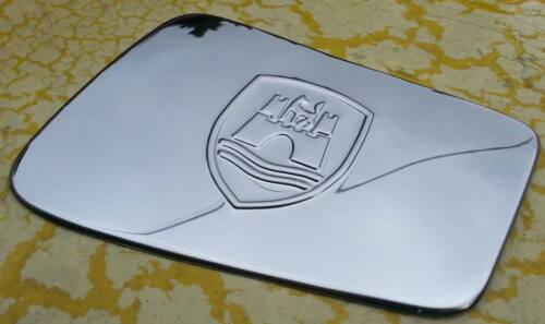 FITS FOR  VOLKSWAGEN TYPE 1 GAS CAP FOR FUEL TANK WOLFSBURG EMBLEM
