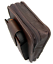 Leather-Holster-Waist-Belt-Clip-Handgun-Pouch-Right-Left-Hand-Pistol-Holder-CCW thumbnail 15