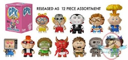 Garbage Pail Kids Really Big Mystery Minis Case of 12 Funko