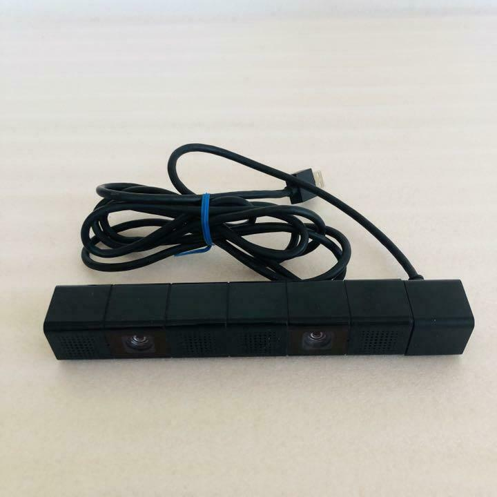 Sony PlayStation 4 Motion Camera From Japan Import Used