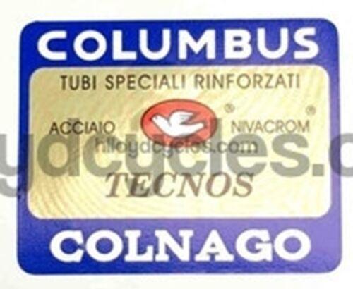 Columbus Tecnos