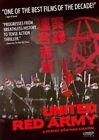 United Red Army 0738329077822 With Koji Wakamatsu DVD Region 1