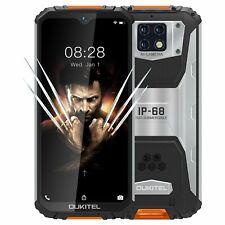 "OUKITEL WP6 Rugged Waterproof 6.3"" Mobile Phone: 6Gb + 128Gb: 10000mAH Battry"