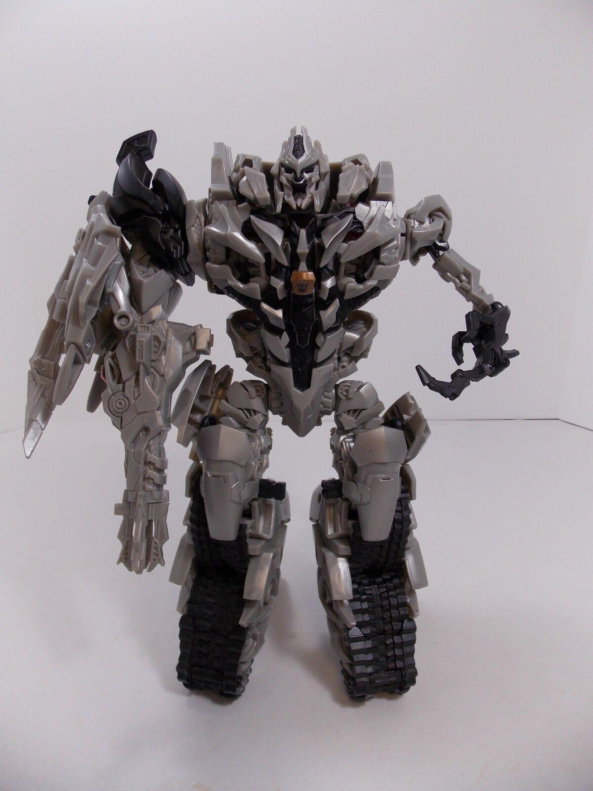directo de fábrica Transformers la venganza de los caídos Megatron Leader Leader Leader Class Figura De Acción Hasbro  Ahorre 60% de descuento y envío rápido a todo el mundo.