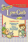 Busy People's Low Carb Cookbook by Dawn Hall (Paperback, 2005)