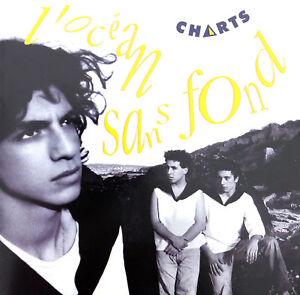 Charts-CD-L-039-Ocean-Sans-Fond-France-EX-EX