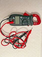 Cen Tech 96308 6 Function Mini Digital Clamp Meter