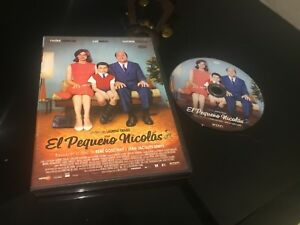 Le-Petit-Nicolas-DVD-Valerie-Lemercier-Kad-Merad-Sandrine-Kiberlain