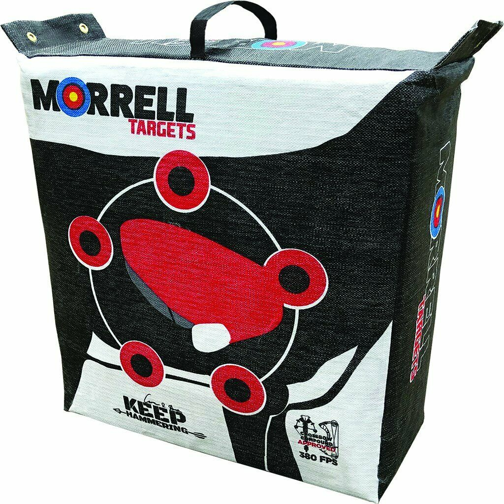 Morrell mantener martilleo al aire libre gama de destino