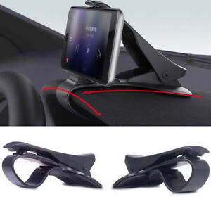 1PC-Car-HUD-Dashboard-Mount-Holder-Stand-Bracket-Support-For-Universal-Phone-GPS