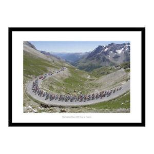 The-Galibier-Pass-Tour-de-France-Cycling-Photo-Memorabilia-627