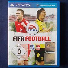 PSVITA - Playstation Vita ► FIFA Football ◄ TOP Zustand