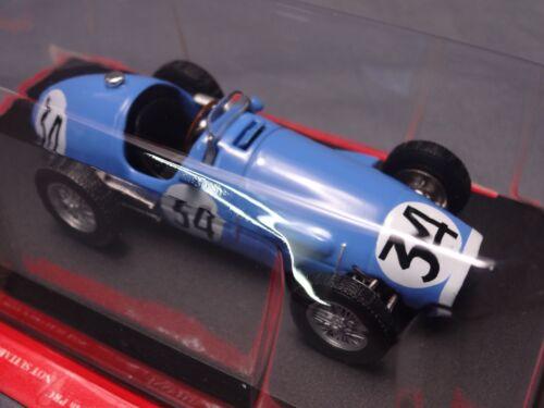 Ferrari Collection F1 625 1954 Robert 1//43 Scale Mini Car Display Diecast vol 32