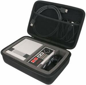 Hard-Case-For-Nintendo-Entertainment-System-Ortz-10-Ft-NES-Classic-Edition-Mini