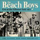 Live At The Fillmore East 1971 von The Beach Boys (2016)