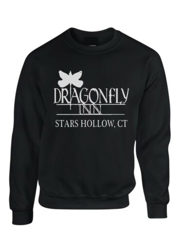Dragonfly Inn Sweater gilmore girls tv series  kid /& adult jumper sweatshirt