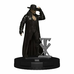 WWE-HeroClix-Expansion-Pack-Undertaker-Wizkids-Wrestling-Miniature-Gaming