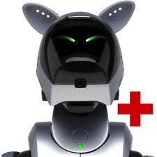 SONY AIBO HOSPITAL | ERS-210/ 220 MOTOR REPARATUR - DHS/ PAS/ TAS REPAIR SERVICE