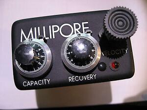 Millipore-WCDS000F2-Dispense-Pump-Controller-NOS