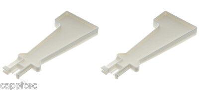 Met Goed Opvoeding 2x Telephone Idc Insertion Tools For Bt Openreach And Pressac Nte5 Sockets Aromatisch Karakter En Aangename Smaak