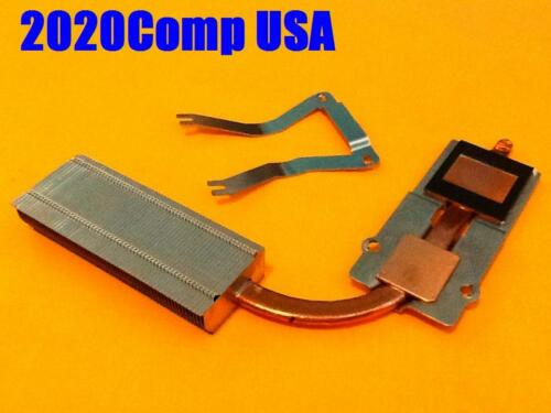 Toshiba Satellite L505D CPU Cooling Heatsink V000180250