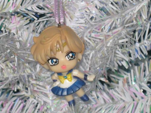 Sailor Uranus Christmas Ornament Anime Figure #2
