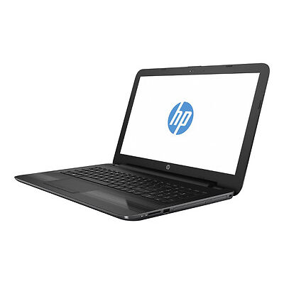 "Notebook HP 255 g5 W4M80EA E2 QUAD CORE 4Gb 500Gb Portatile PC 15,6"" free dos"