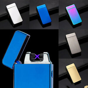 Electric DUAL ARC PLASMA LIGHTER  /& PRIMO EXCLUSIVE SINGLE ARC AVAILABLE