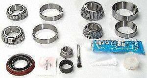 National Bearings RA320 Differential Bearing Set