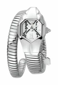 Just-Cavalli-Women-039-s-Watch-only-Time-Collection-Glam-Chic-JC1L001M0115