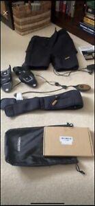 Slendertone System  Ladies  Complete Bum / Tum /Arm Toning Garments