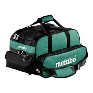 Metabo 657006000 Petit Sac à Outils Vert