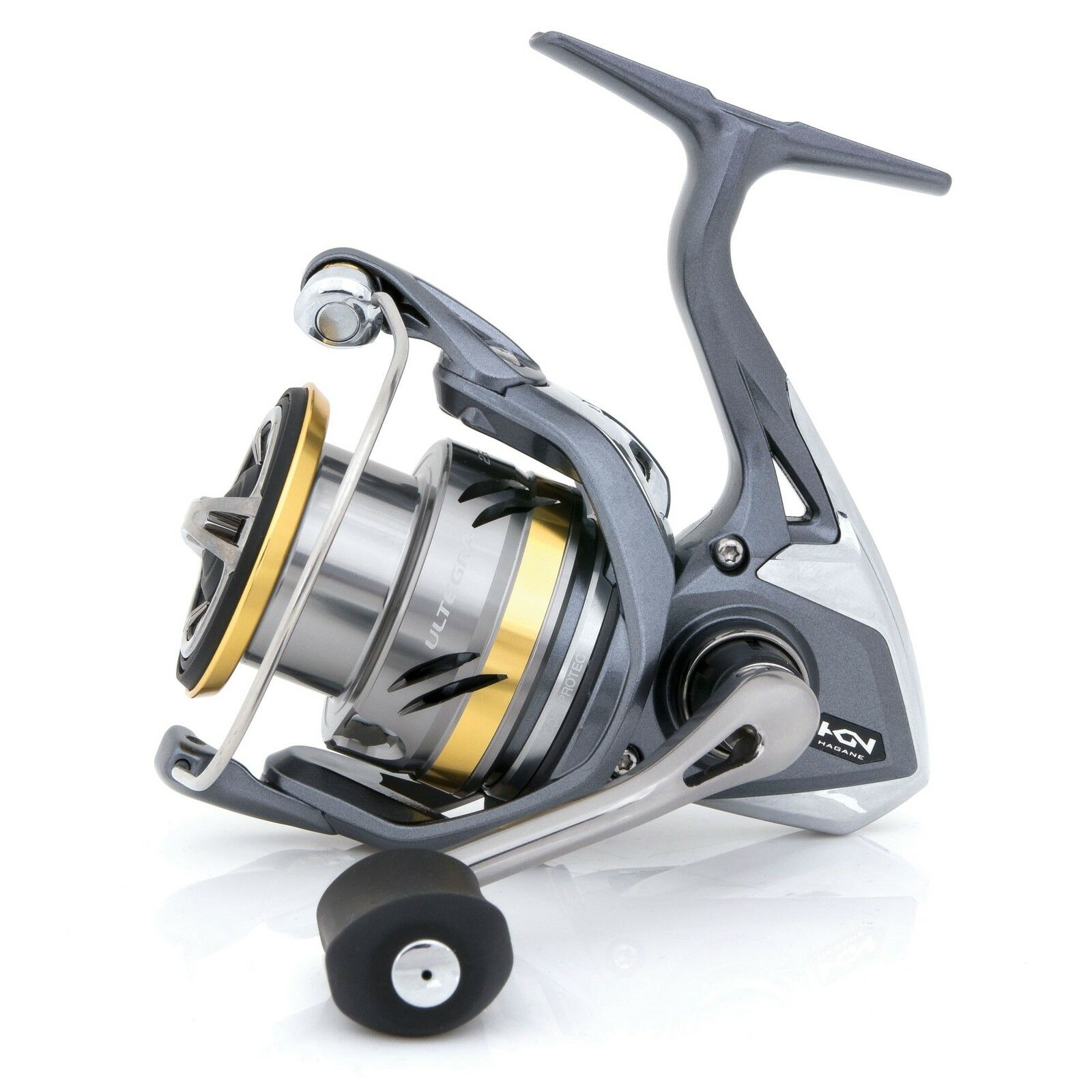 Shimano ultegra FB spinnrolle angel papel 1000-5000 Hagane X-Ship coreprojoect