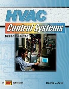 Hvac-Control-Systems-by-Ronnie-J-Auvil