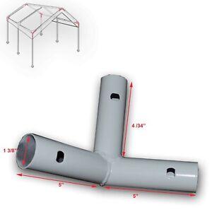 3-Way Corner Bracket for 10' X 20' Caravan Canopy Domain ...
