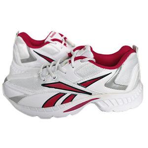 Reebok-Dial-Speed-Schuhe-Laufschuhe-Gr-37-38-39-40-5-Jogging-Turnschuhe