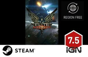 Details about Elite Dangerous [PC] Steam Download Key - FAST DELIVERY