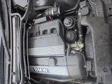 BMW e39-e46 330i 306s3 m54 código de motor de gasolina encaja 1999-2006 hecho 81k