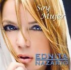 Soy Mujer 0888750206329 by Ednita Nazario CD