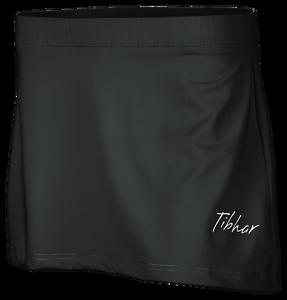 Tibhar Jupe Fashion Tennis de Table Table Badminton Femme Féminin