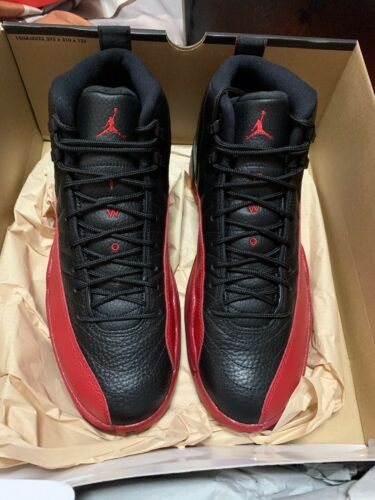 12 Nike 91206530989 Xii Retro Dead Varsity Juego 10 Red Jordan 2016 Air 5 Flu Stock Black wXdxaqpBZ