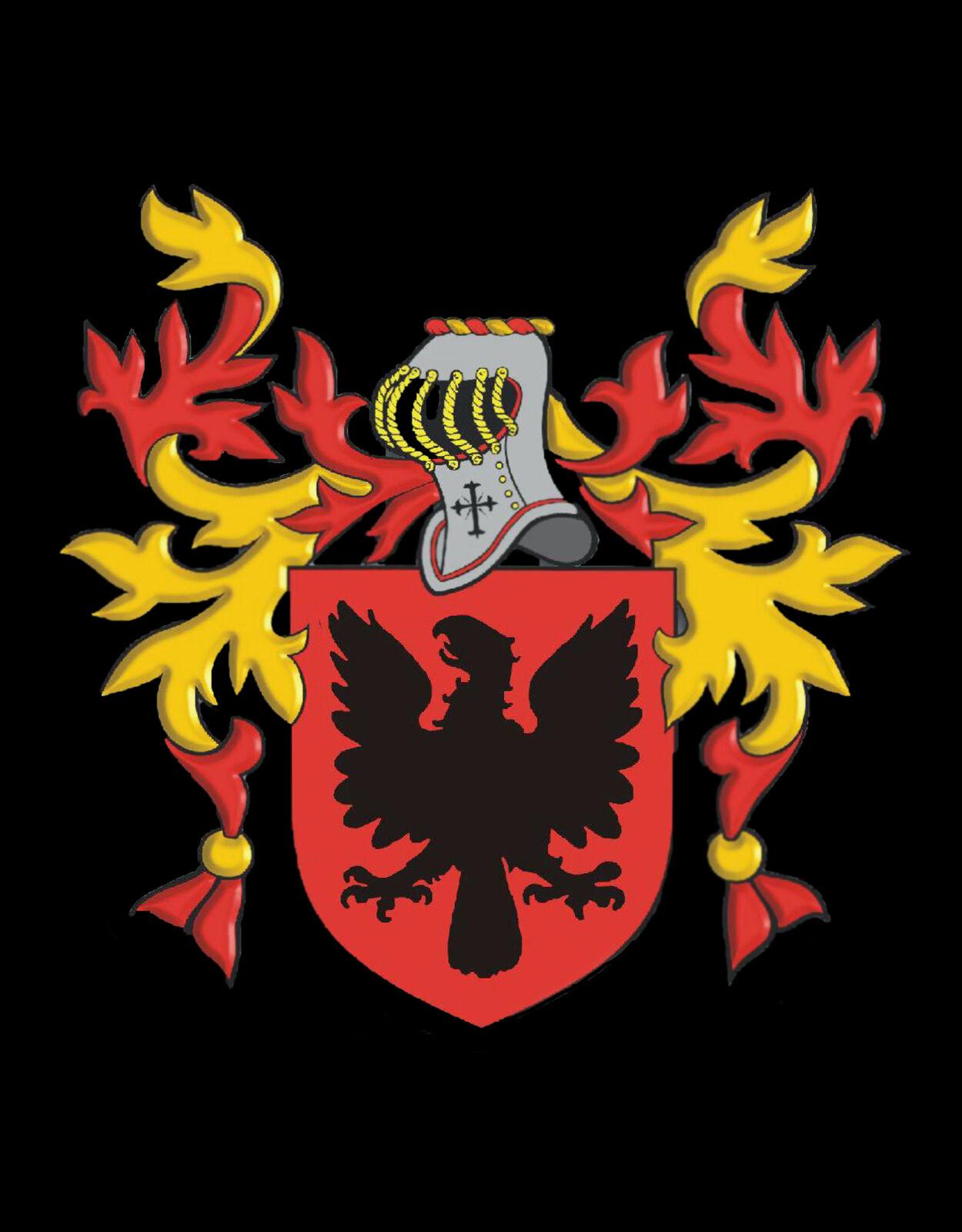 Gwaethvoed Galles STEMMA DI DI DI FAMIGLIA cognome STEMMA Gemelli custodia personalizzata ff6ca2