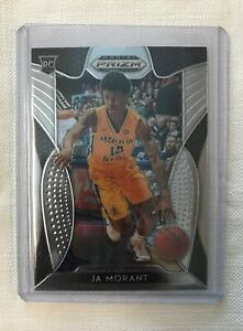 Ja-Morant-2019-20-Panini-Prizm-Draft-Picks-65-RC-Mint-Great-Investment
