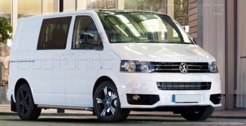 VW T5 Facelift Spoiler Frontspoiler Spoilerlippe Sportline Tuning