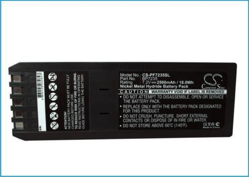 Batería De Alta Calidad Para Fluke 744 Calibrador Premium Celular