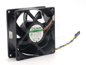 Details about Original SUNON PSD1209PLV2-A 9cm 9032 90mm DC 12V 4.2W on