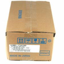 New In Box Yaskawa Sgmg 13a2ab Ac Servo Motor