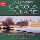 The Original Carols From Clare (CD, Nov-2010, EMI Classics)