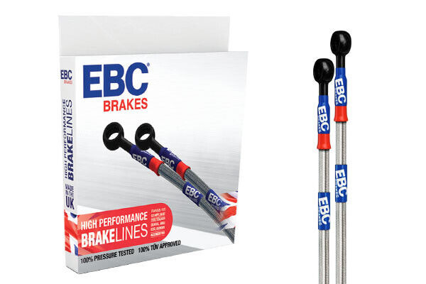 EBC Brake Line Kit BLA1746-6L - Performance Brake Lines